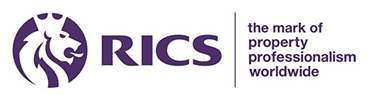 Member of RICS – The Mark of Property Professionalism Worldwide