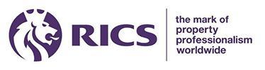 Member of RICS – The Mark of Property Professionalism Worldwide